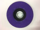 iQ Purple Grain Single Ceramic 125mm P36