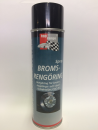 Bromsrengöring-spray, 500 ml.